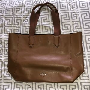 Coach Large Derby Tote